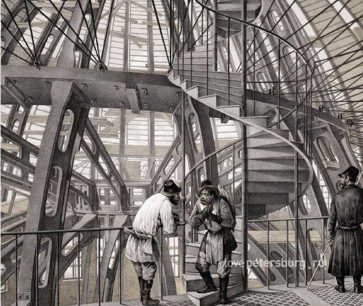 Архитектурный шедевр. Исаакиевский собор : Мамаход, экскурсии для ... | 629x747