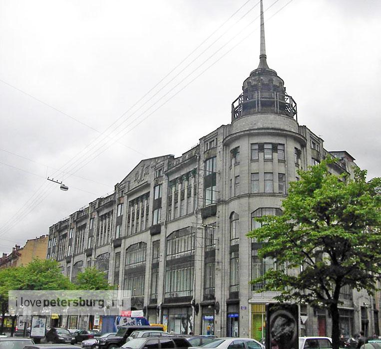 Торговый дом Гвардейского экономического общества ...: http://www.ilovepetersburg.ru/content/torgovyi-dom-gvardeiskogo-ekonomicheskogo-obshchestva