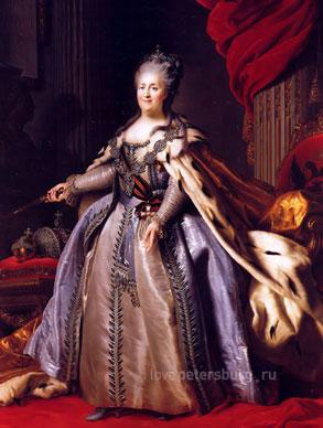 Екатерина ii великая екатерина