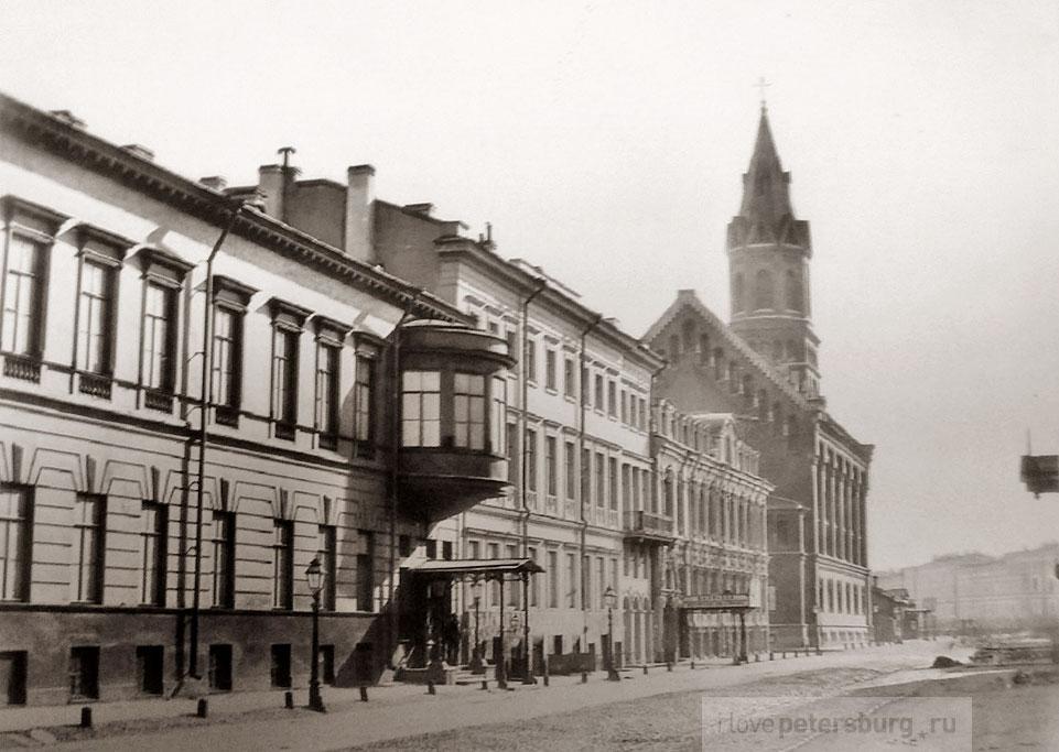 Улица большая санкт петербургская великий новгород - 2